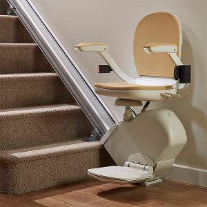 Stairlift Suppliers Essex
